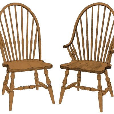CRAWFORD CHAIRS