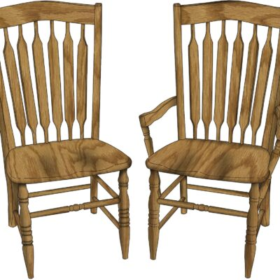 Wentworth-chairs